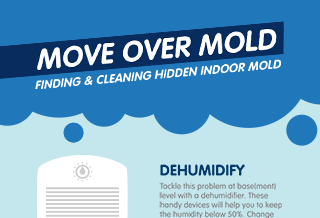 Move Over Mold