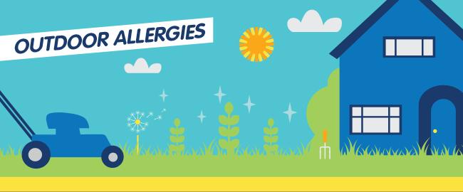 Outdoor Allergies